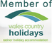 Wales Country Holidays
